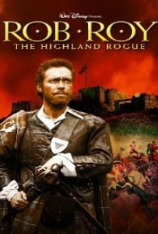 Rob Roy, the Highland Rogue on-line gratuito