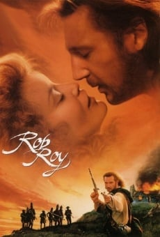 Rob Roy on-line gratuito