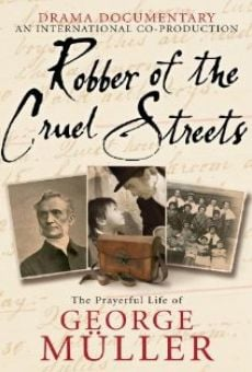 Ver película Robber of the Cruel Streets