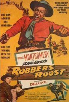 Robbers' Roost on-line gratuito