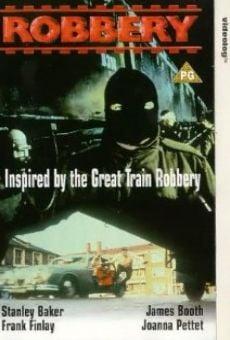 Ver película El gran robo