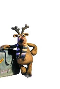Robbie the Reindeer in Close Encounters of the Herd Kind