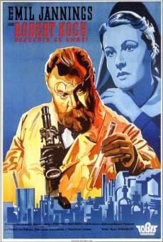 Ver película Robert Koch, el vencedor de la muerte