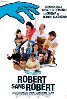 Robert sans Robert online
