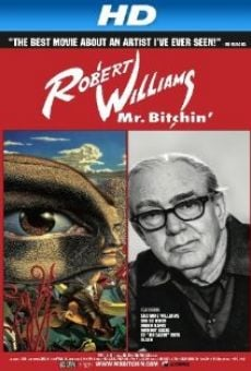 Robert Williams Mr. Bitchin' online