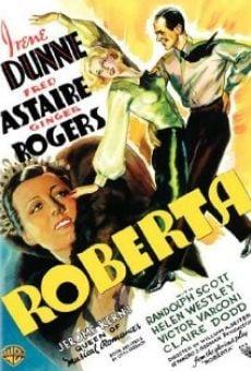 Ver película Roberta