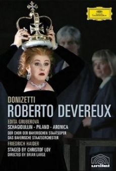 Roberto Devereux, Tragedia lirica in drei Akten online streaming