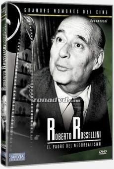 Ver película Roberto Rossellini: fragmentos y notas