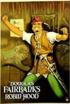 Ver película Robin de los bosques
