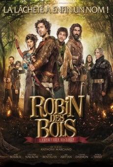 Robin des Bois, la véritable histoire online