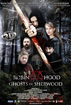 Ver película Robin Hood: Ghosts of Sherwood