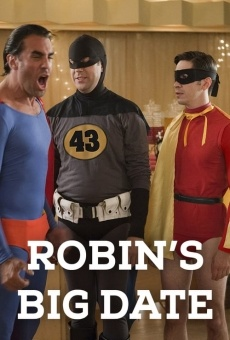 Robin's Big Date on-line gratuito