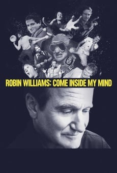 Película: Robin Williams: entra en mi mente