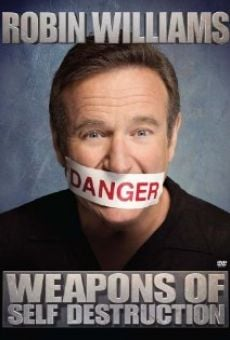 Ver película Robin Williams: Weapons of Self Destruction