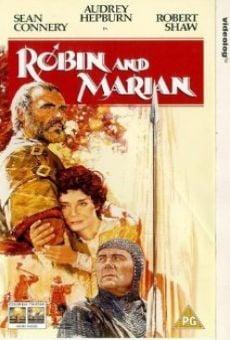 Ver película Robin y Marian