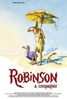 Ver película Robinson & Co