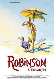 Robinson et compagnie online