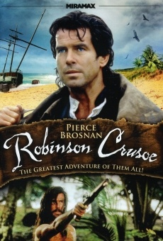Robinson Crusoe on-line gratuito