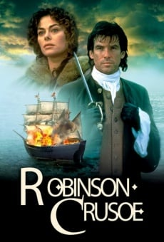 Ver película Robinson Crusoe
