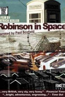 Película: Robinson in Space