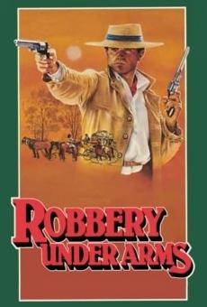 Ver película Robo a mano armada