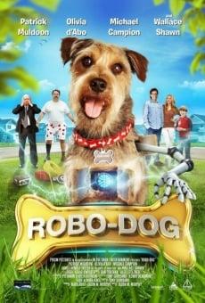 Ver película Robo-Dog
