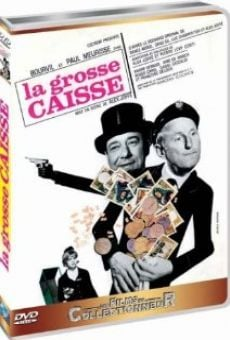 La grosse caisse online streaming