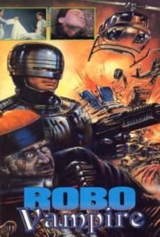 Ver película Robovamp