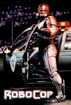 RoboCop online streaming