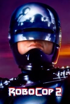 Robocop 2 on-line gratuito