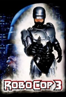 Robocop 3 on-line gratuito