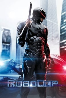 Robocop on-line gratuito