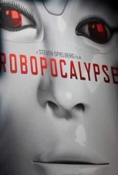 Robopocalypse online