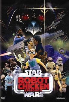 Robot Chicken: Star Wars II
