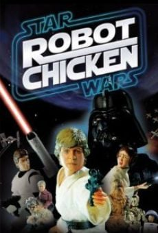 Película: Robot Chicken: Star Wars