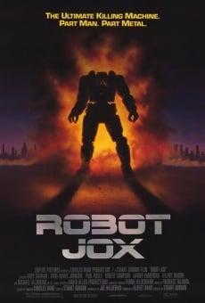 Ver película Robot Jox