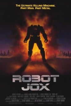 Robot Jox (Robojox) on-line gratuito