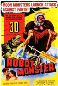 Robot Monster on-line gratuito