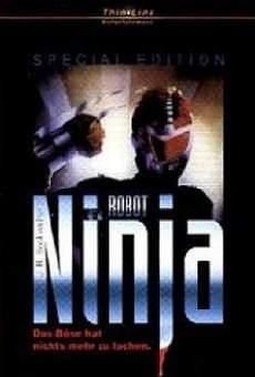 Robot Ninja online