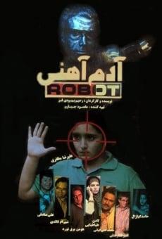 Ver película Robot