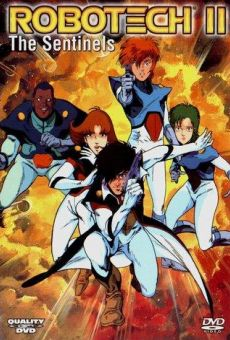 Robotech II: The Sentinels online
