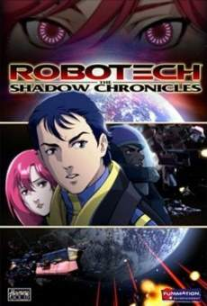 Robotech: The Shadow Chronicles on-line gratuito