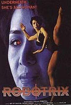 Ver película Robotrix