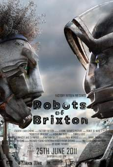 Robots of Brixton on-line gratuito
