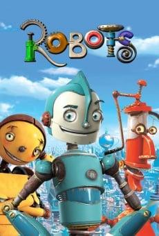 Robots online gratis