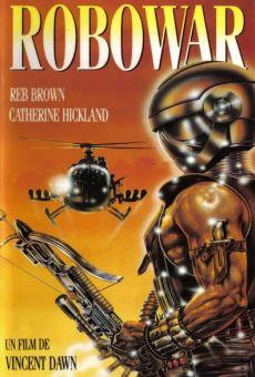 Robot da guerra on-line gratuito