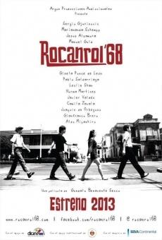 Película: Rocanrol 68