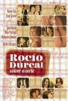 Rocío Dúrcal, volver a verte online