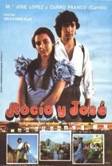 Rocío y José online