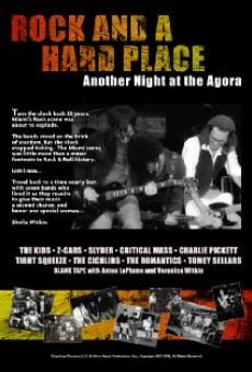 Rock and a Hard Place: Another Night at the Agora online